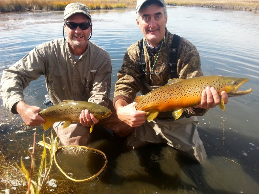 Fly fishing image gallery for the dream stream deckers for 11 mile fishing report