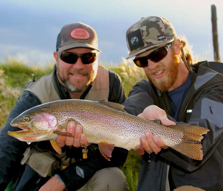 fly fishing image gallery for the dream stream, deckers, cheesman